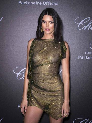 Kendall Jenner (Ansa)