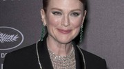 Julianne Moore (Ansa)