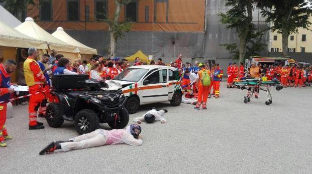 """""""May days"""" a Lucca, la festa delle pubbliche assistenze della Toscana"""