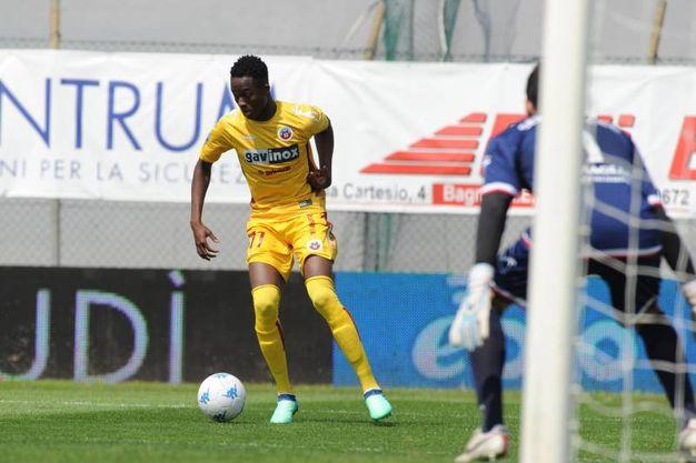 Michael Kouamé Kouakou (Foto Lapresse)