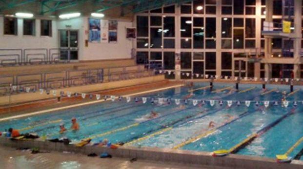 Il bando sulle piscine non è stato ancora fatto