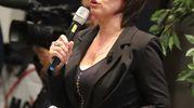 Manuela Sangiorgi, candidata sindaco del M5s