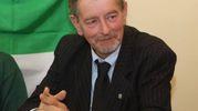 Franco Benedetti, candidato sindaco della lista civica 'Per l'Autodromo'