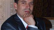 Francesco Armiento, candidato sindaco della lista civica Azione imolese