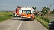 Sul posto vigili del fuoco, carabinieri e 118 (Scardovi)