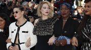 Khadja Nin, Lea Seydoux, Kristen Stewart (aNSA)