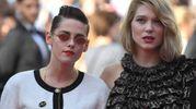 Kristen Stewart e Lea Seydoux  (Lapresse)