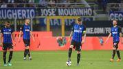 Inter-Sassuolo (foto Newpress)
