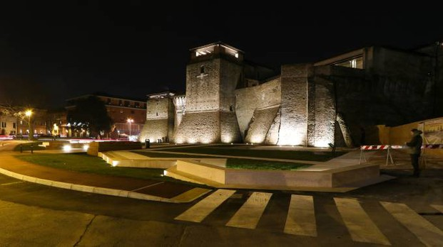 Castel Sismondo a Rimini
