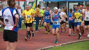 Corriamo insieme 10x1 ora (foto Regalami un sorriso onlus)