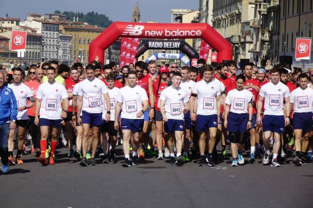 Gianluca Moggi/New Press Photo