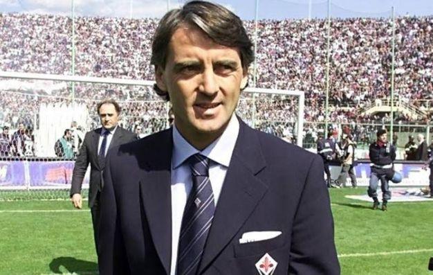 Allenatore della Fiorentina, 2001