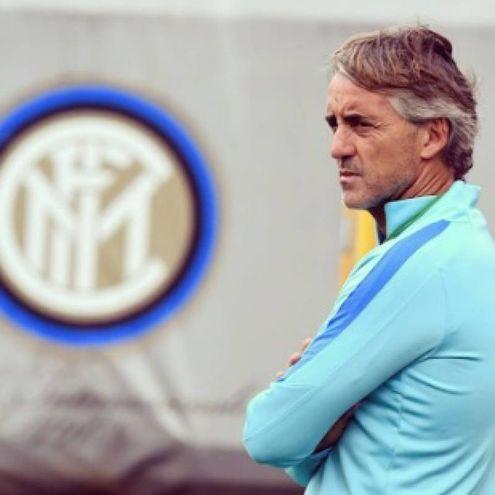 Il grande ritorno all'Inter nel 2014