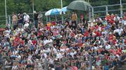 Il pubblico (Foto Isolapress)