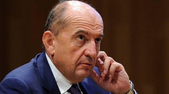 Fabrizio Togni, direttore generale di Bper Banca (Foto Calavita)