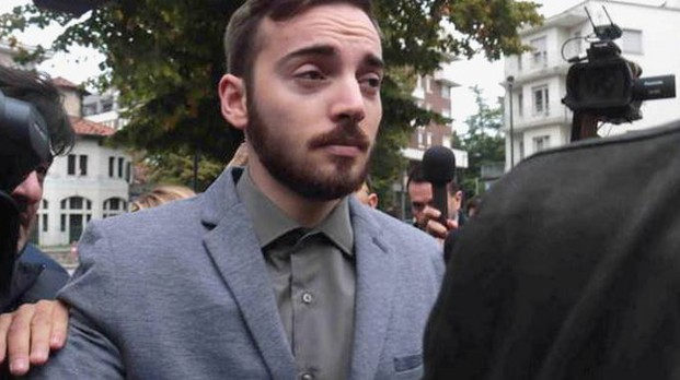 Giosuè Ruotolo 28 anni condannato all'ergastolo in primo grado