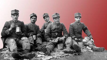Gli italiani e l'Esercito