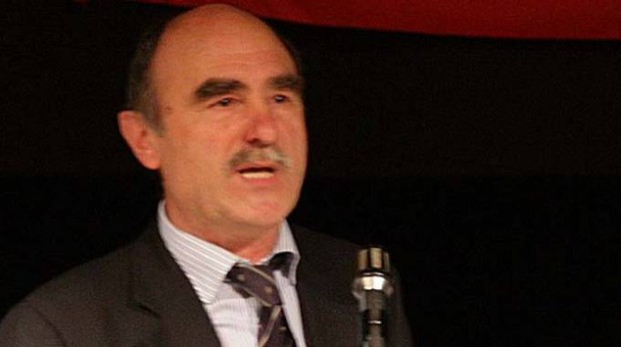 Franco Gussoni, l'ex politico lunigianese