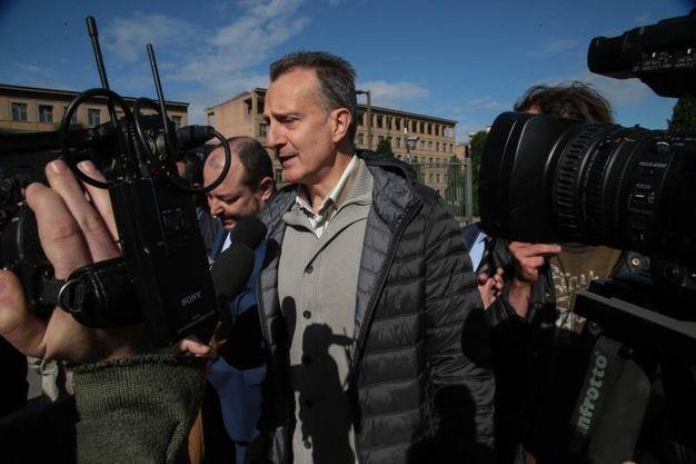 Foto Giuseppe Cabras/New Press Photo