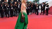 Julie Gayet (Foto Afp)