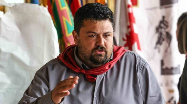 Niccolò Cannella è il nuovo presidente del consiglio d'amministrazione del Palio di Fucecchio