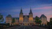 Il Rijksmuseum, Museumstraat 1, Amsterdam