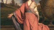 "Sir Joshua Reynolds, ""Jane Fleming, poi contessa di Harrington"", 1778–79 circa, San Marino, The Huntington Library, Art Collections and Botanical Gardens"