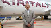 Il ceo di Qatar Airways, Akbar Al Baker (Ansa)
