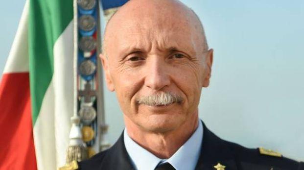 Il Capo di Stato maggiore dell'Aeronautica militare, Gen. S.A. Enzo Vecciarelli