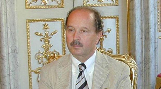 L'ex direttore generale dell'Asl2 Oreste Tavanti