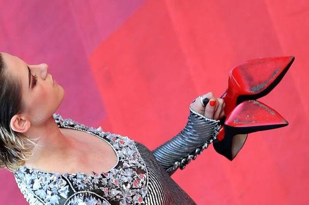 Kristen Stewart (Afp)