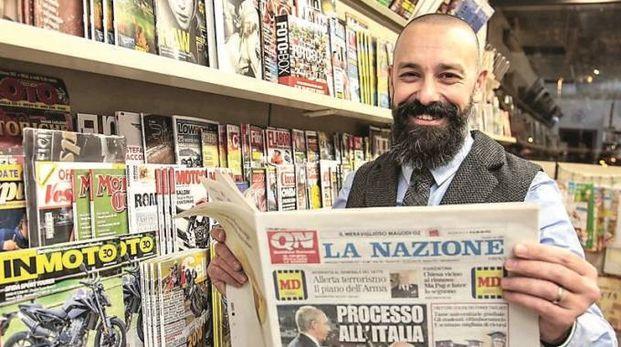 Accordo fra il network Alfred Italia e l'agenzia Giorgi Distribuzione