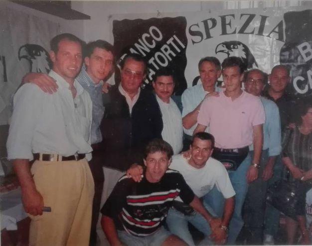 Fondazione club Cavatorti 1996
