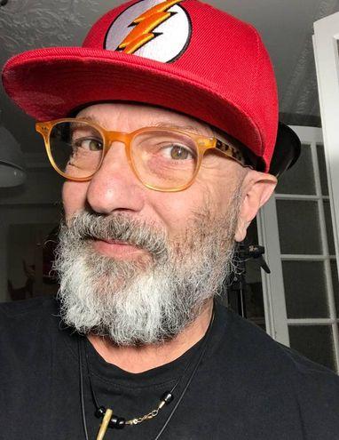 6 luglio, Sergio Caputo (Villa medicea di Poggio a Caiano)