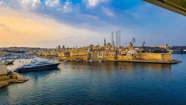 Porto - Malta