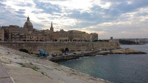 Malta - panorama