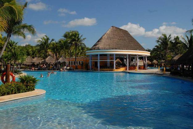 Cancun - resort