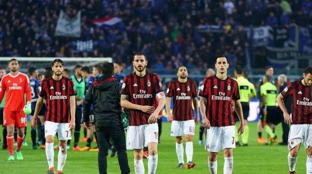 Con una vittoria il Milan è certo del sesto posto