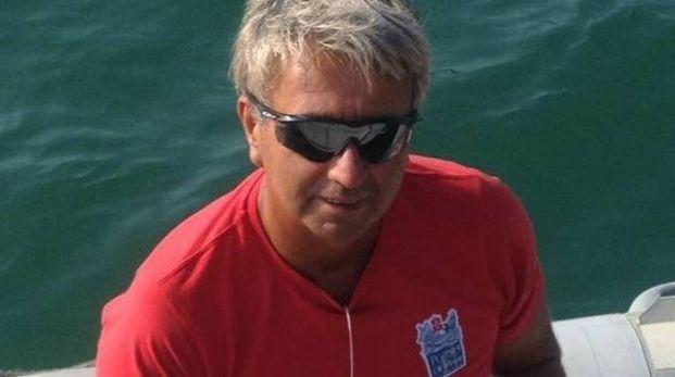 Stefano Marini, l'ormeggiatore eroe del porto di Marina di Pisa