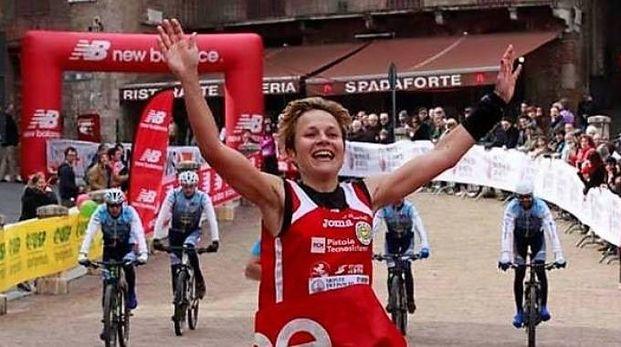 Stefania Bargiacchi sta dominando tra le donne