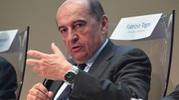 Il direttore generale del Gruppo BPER, Fabrzio Togni (Foto Schicchi)Giorgio Zagnoni