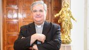 Monsignor Gianantonio Borgonovo
