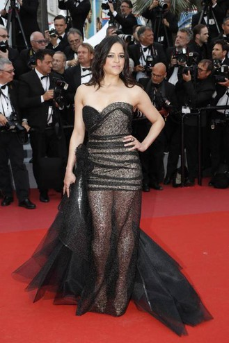 Michelle Rodriguez (Ansa)
