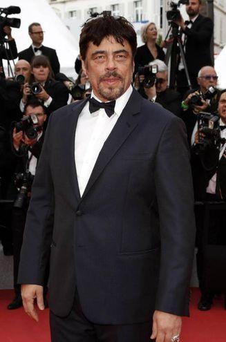 Benicio del Toro (Ansa)