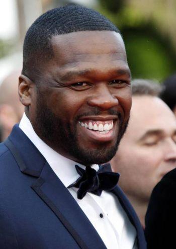 50 Cent (Ansa)