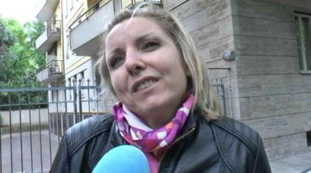 L'avvocato che difende madre e figlio, Federica Martone