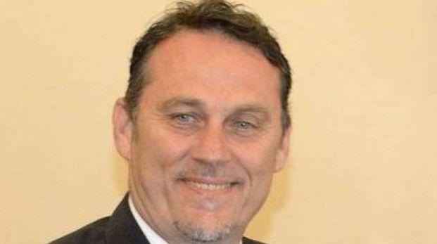L'assessore al Commercio e attività produttive Riccardo Ginanneschi