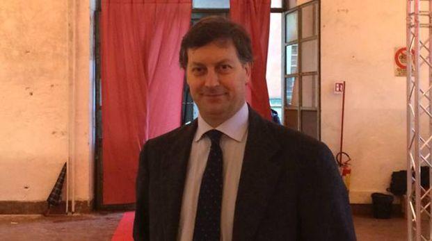Giovanni Busi - Presidente Consorzio