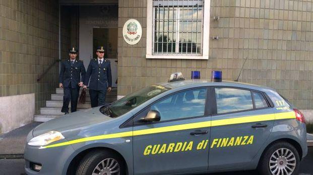 Guardia di Finanza di Saronno
