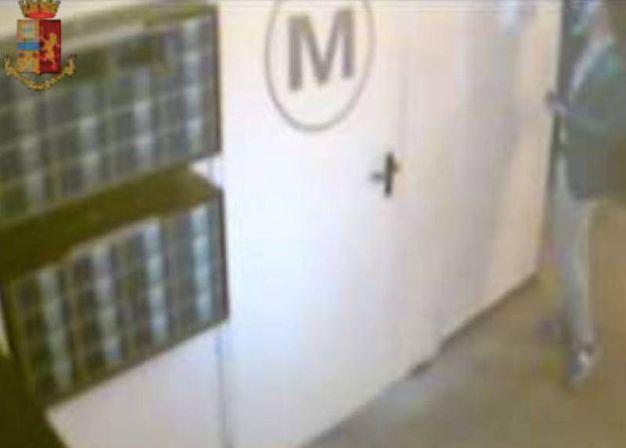Furti cassette di sicurezza in palestra a Milano